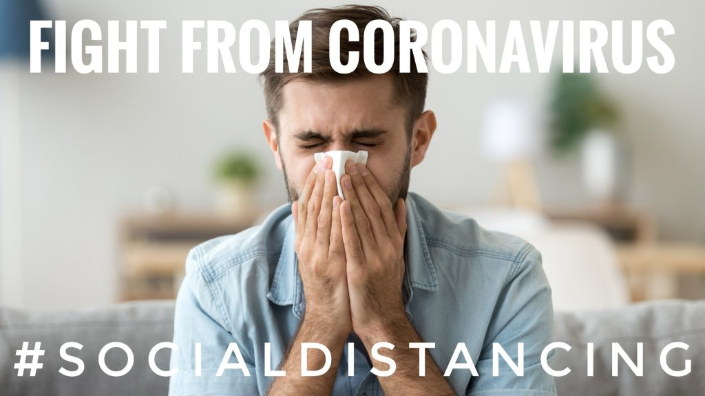 10 Ways to pass your time during Quarantine| Fight From Coronavirus| Social Distancing