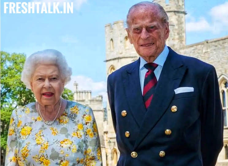 Prince Philip celebrates his 99th birthday in lockdown check here for the story