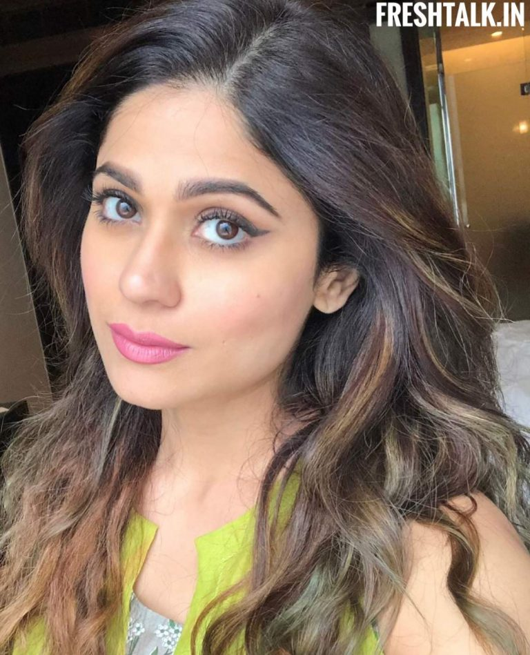Shamita Shetty shares an intriguing message on VALUES, Check here for the post