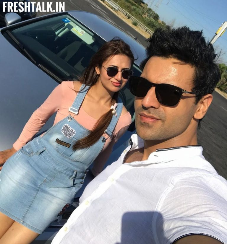 Divyanka Tripathi shares old throwback picture of NY2019, Check here for the post