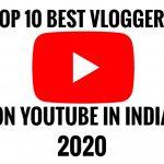 Top 10 Best Vloggers on YouTube in India 2020, Top 10 Best Vloggers on YouTube in India, Best 10 Vloggers in India, Best Vloggers In India 2020, Mohit Chhikara, Mumbiker Nikhil, Flying Beast, Gaurav Chaudhary, Sahil Khan, Shirley Setia, Bhuvan Bam, Rimorav Vlogs, Simran Dhanwani, Akash Dodeja