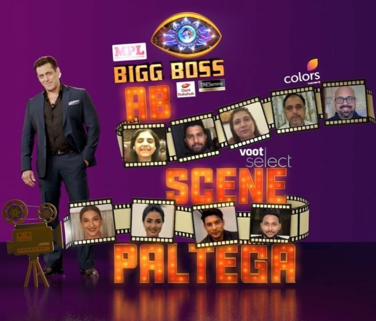 Bigg Boss 14- Salman Khan gives a tour of the house, highlights of his press conference