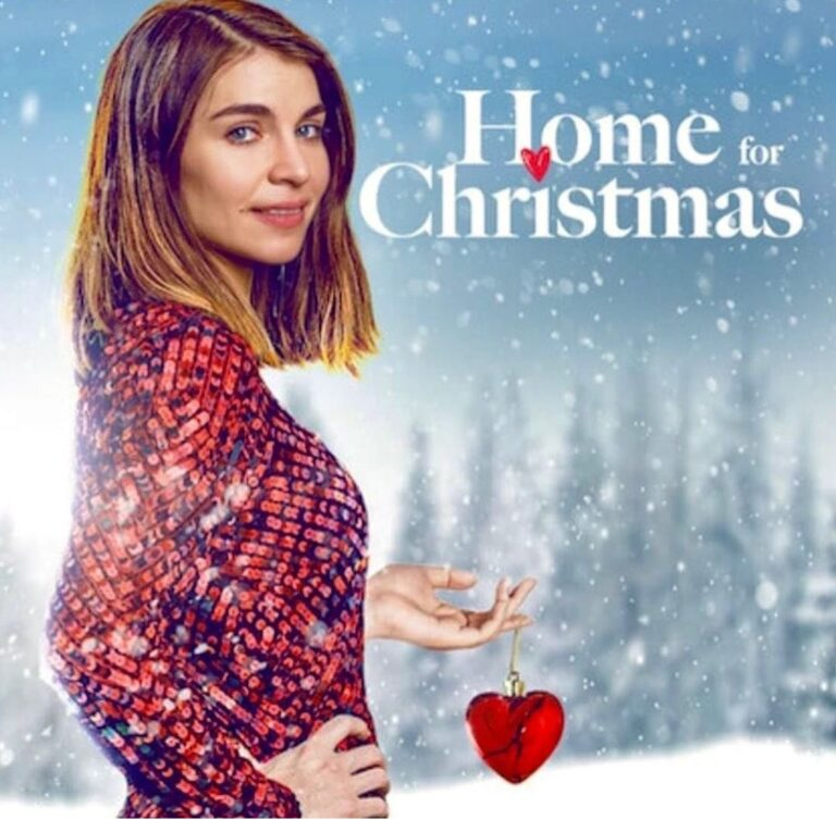 """Download """"HOME FOR CHRISTMAS"""" for free on Netflix and Uwatchfree"""