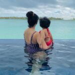 ANKITA-BHARGAV-SHARED-SOME-UNSEEN-PICTURES-OF-HER-DAUGHTER