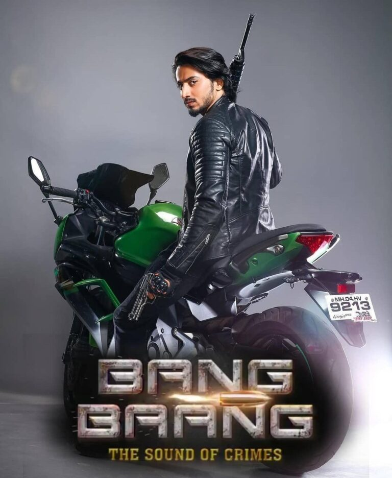 """Download """"BANG BAANG- THE SOUND OF CRIMES"""" full series in HD 9xmovies"""