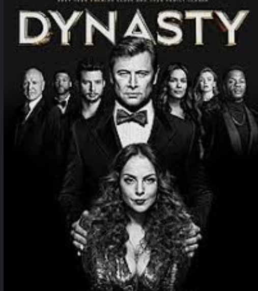 """Download """"DYNASTY (SEASON 3)"""" in HD for free from Netflix and Uwatchfree"""