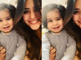 EKTA-KAPOOR-WITH-HER-SON-