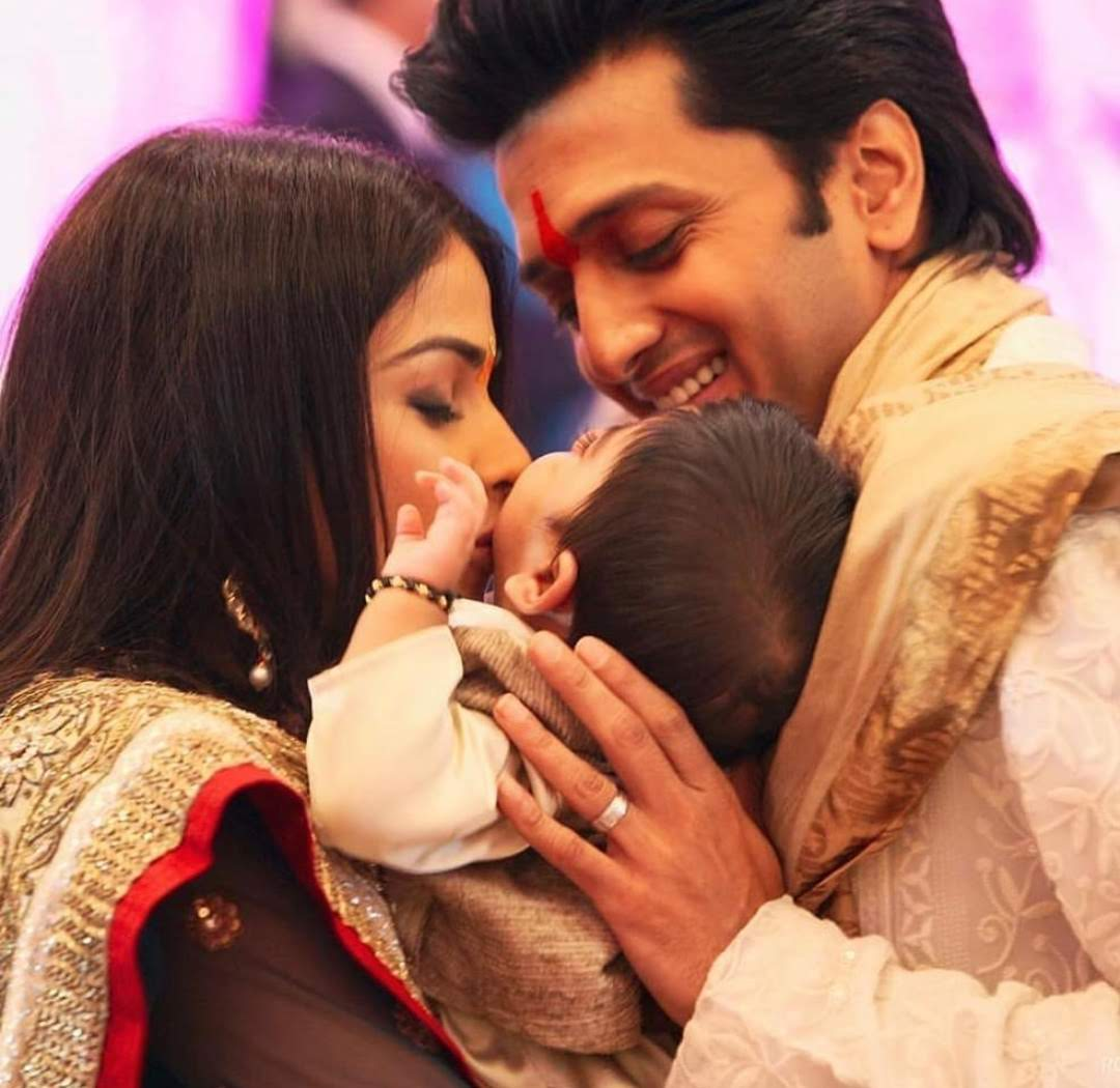 Genelia Dsouzas Forever Wali Love Story with hubby