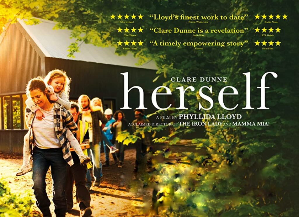 """HERSELF"""" to stream on January 8 on Amazon Prime and 9xmovies"""
