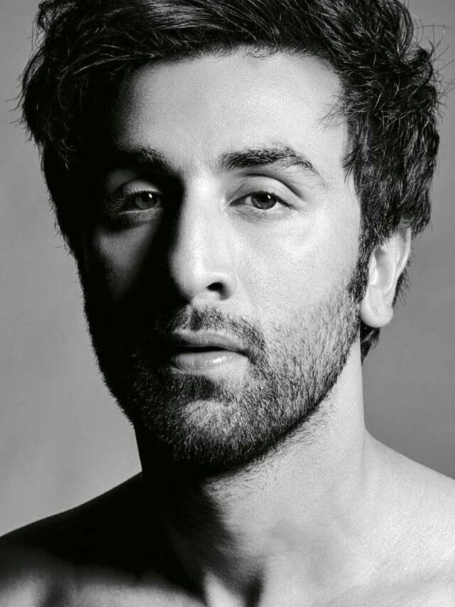 Some unknown facts of Ranbir Kapoor