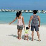 KARAN-PATEL-AND-ANKITA-BHARGAVA-PICTURE-FROM-MALDIVES-1
