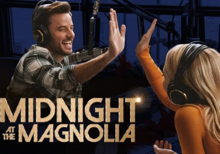 """Download """"MIDNIGHT AT MAGNOLIA"""" in HD for free from Netflix and SDMoviesPoint"""