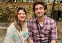 Mumbiker Nikhil, Shanice Shreshta