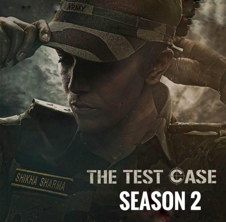 """""""THE TEST CASE SEASON 2""""- From release date to plot, all you need to know…"""