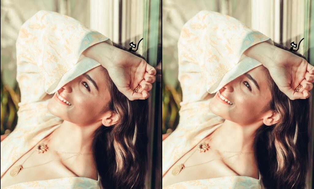 Alia Bhatt shares a sun-soaked PHOTO and fans go drooling...