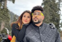 BADSHAH-AND-SHEHNAAZ-GILL