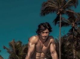 Some Unknown Facts of Vidyut Jamwal