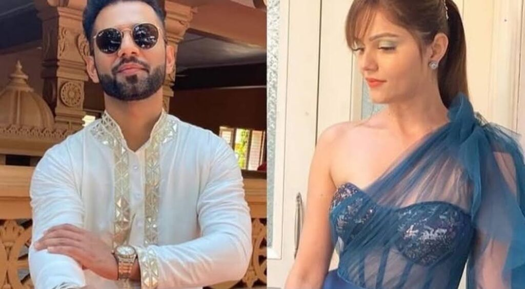 Bigg Boss 14- Rubina Dilaik and Rahul Vaidya to be FRIENDS soon, latter sings a song for...