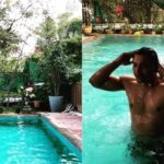 SIDHARTH-SHUKLA-DIVE-INTO-THE-POOL