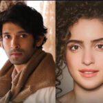 VIKRANT-MASSEY-AND-SANYA-MALHOTRA-LOVE-HOSTEL-STARTS-FILMING