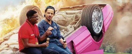 "Download ""BAD TRIP"" full movie in HD Tamilrockers"