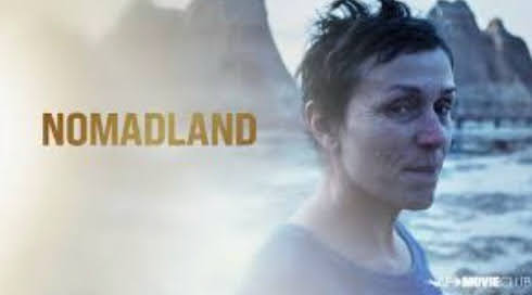 """Download """"NOMADLAND"""" full movie in HD Tamilrockers"""