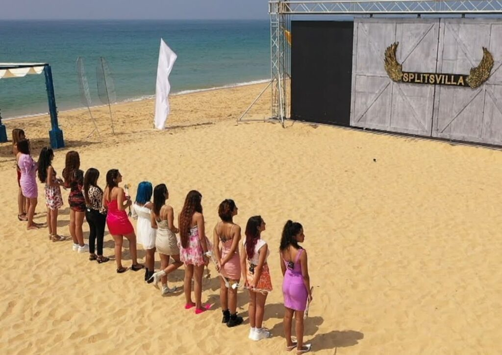 Splitsvilla 13 full contestant list is HERE, all you can look for in the FIRST EPISODE.