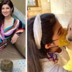 TWINKLE-KHANNA-WITH-HER-LITTLE-DAUGHTER-NITARA