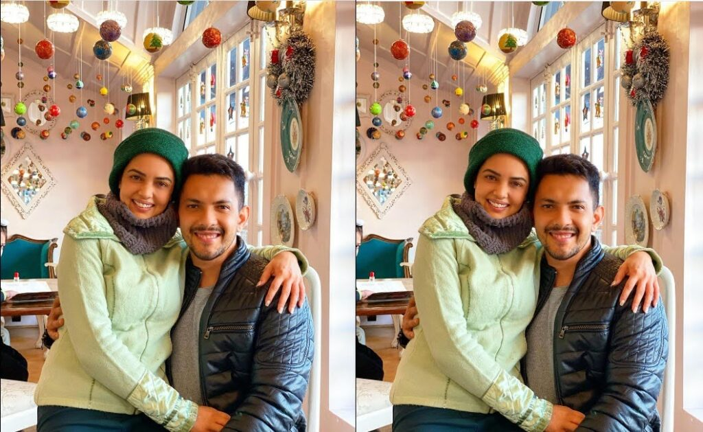 Aditya Narayan and wife Shweta recovers from Covid-19, the singer says 'We took 'in sickness and in health...