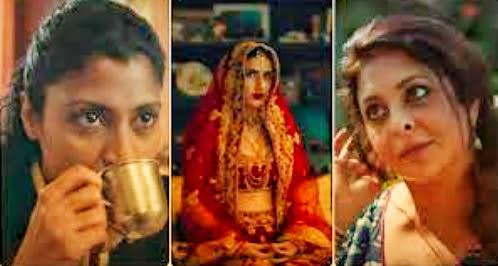 """Download """"AJEEB DASTANS"""" Hindi full series in HD Tamilrockers"""