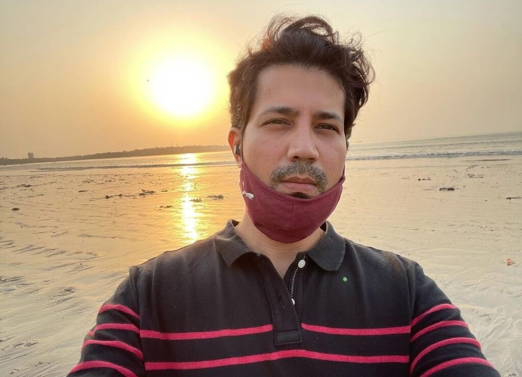 Actor Sumeet Vyas tests NEGATIVE for Covid-19 shares THIS message for fans.