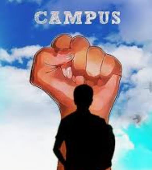"Download ""CAMPUS"" Hindi full movie in HD Tamilrockers"