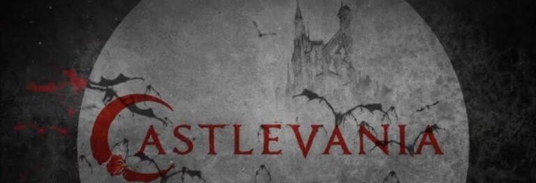 "Download ""CASTLEVANIA SEASON 4"" full series in HD Tamilrockers"