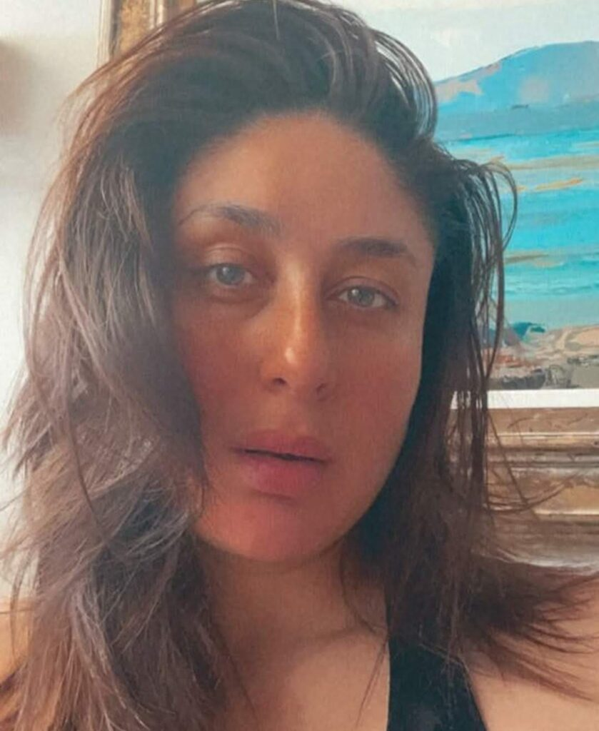 """Kareena Kapoor faces """"heat"""" as she demands 12 cr. for Sita's role in an upcoming project."""