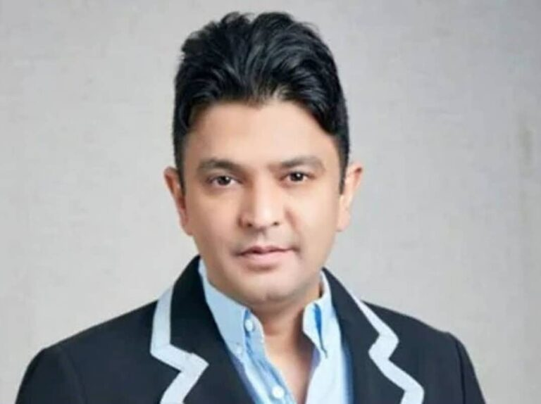 T Series director Bhushan Kumar was accused of RAPE, case filed.