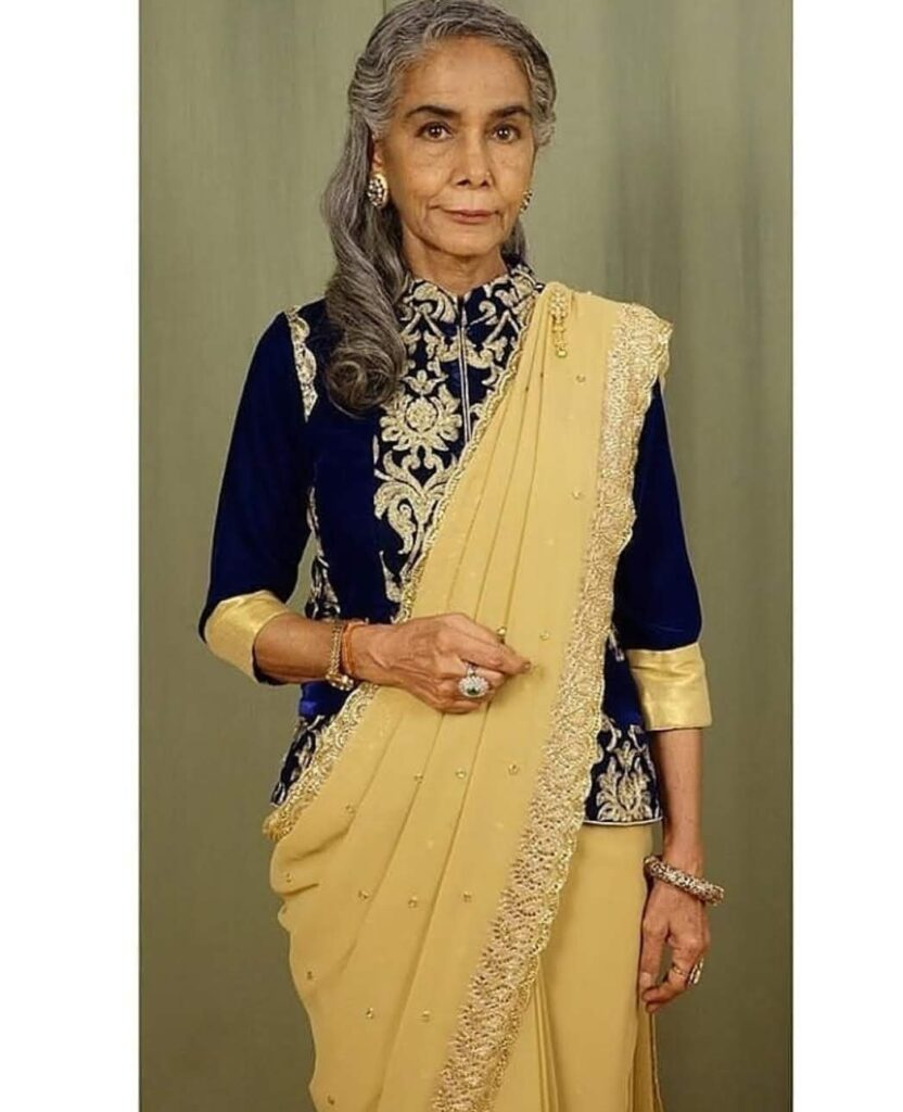 Actress Surekha Sikri passes at 75, celebs and fans mourns the loss.