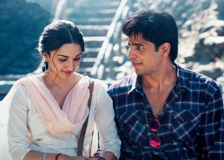 Shershaah becomes a 'most-watched movie' on Amazon Prime, Sidharth and Kiara celebrate the record.