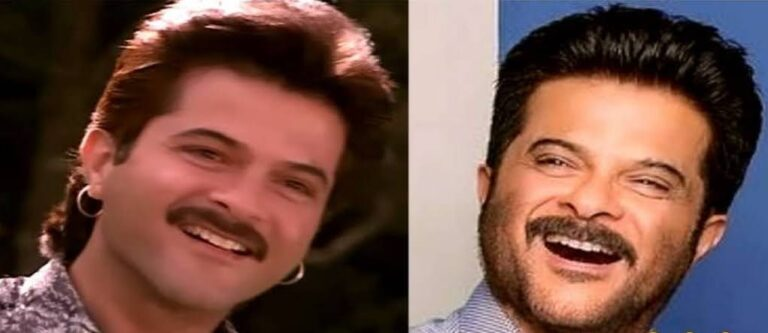 Anil Kapoor drinks snake blood to be fit: HERE'S actor's reply.