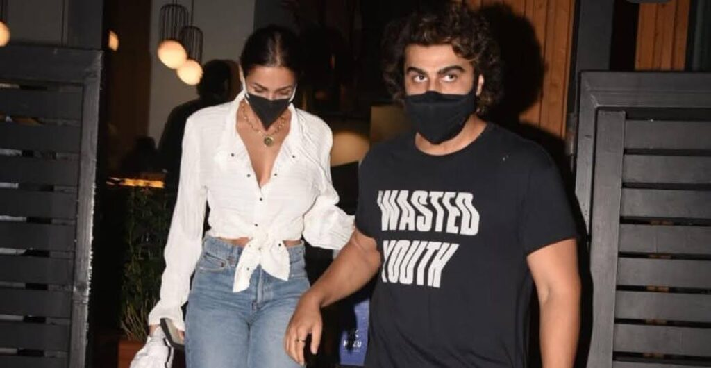 Malaika Arora reveals her 'mushy talks' with Arjun Kapoor and THIS is aww-dorable
