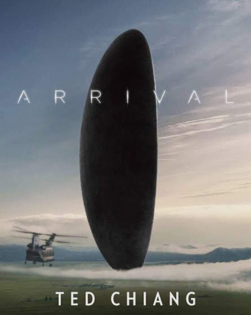 Download Arrival in HD from Uwatchfree