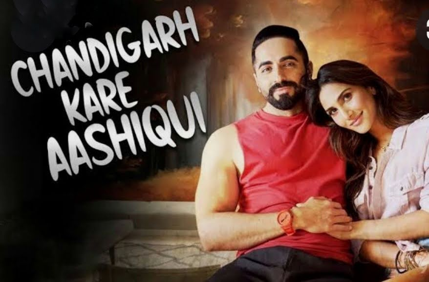 Download Chandigarh Kare Aashiqui in HD from Uwatchfree