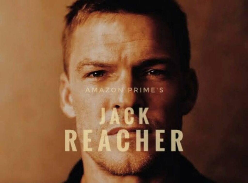 Download Jack Reacher in HD from Uwatchfree