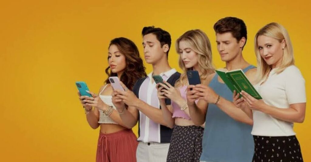 Download Pretty Smart in HD from Uwatchfree