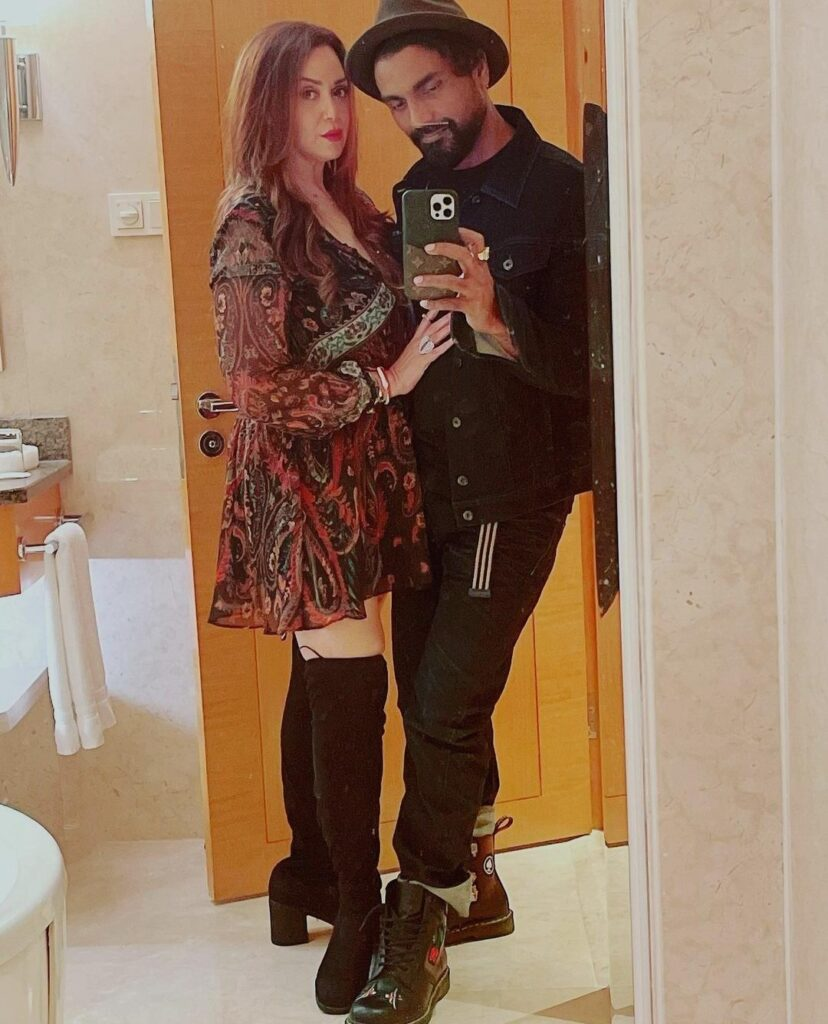 'Didn't eat for 18-20 hours daily amid lockdown': Remo D'souza's wife Lizelle on her weight loss.