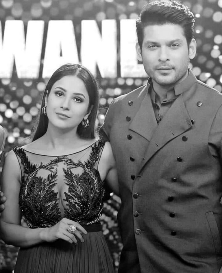 Shehnaaz Gill is in a very 'stressful' condition post Sidharth Shukla's demise.