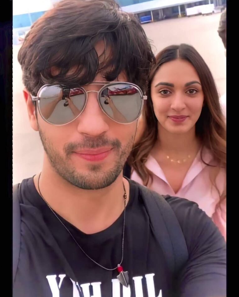 Sidharth Malhotra spills beans about his 'special bond' with Kiara Advani.