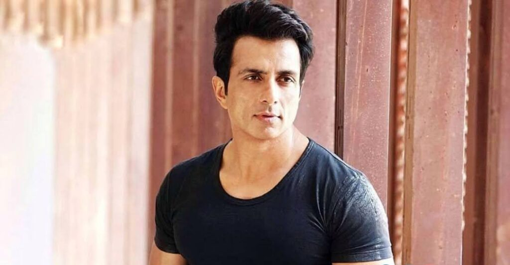 Sonu Sood releases FIRST STATEMENT after allegations of ₹20 crore tax evasion.