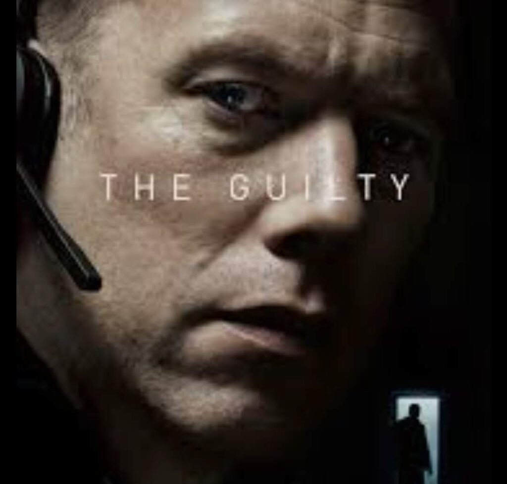 Download The Guilty in HD from Uwatchfree