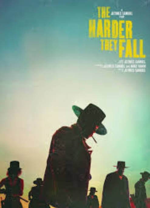 Download The Harder They Fall in HD from Uwatchfree