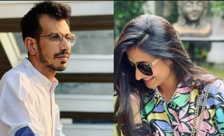 Dhanashree Verma's POST on Insta indirectly hints at Yuzvendra Chahal's absence from the T20 squad